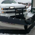 Boss-Snow-Plow