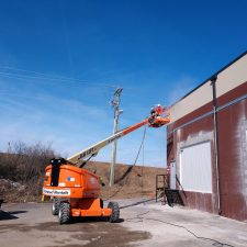 Wisconsin Dustless Blasting 3
