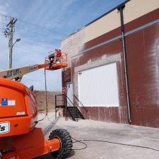 Wisconsin Dustless Blasting 1