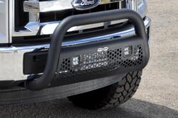 Front Truck Bumper