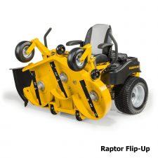 Raptor Flip Up