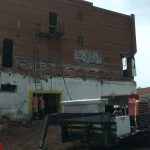 Wisconsin Dustless Blasting
